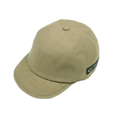 [ WEEKLY SPECIAL PRICE ] XTC015 몽키 캡 (BEIGE)
